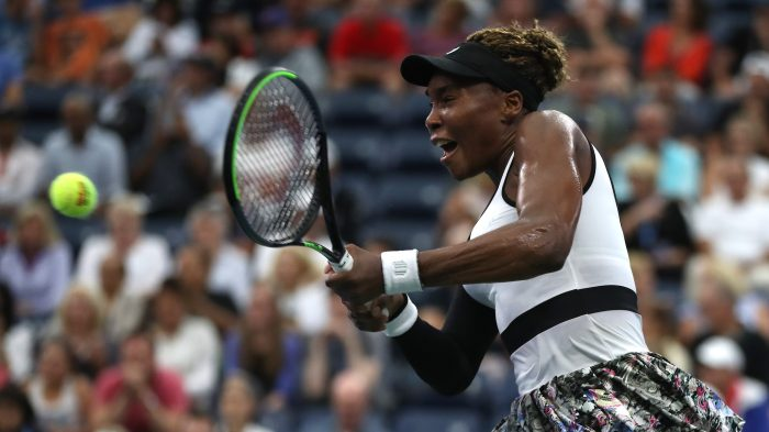 2019 US Open – Day 3