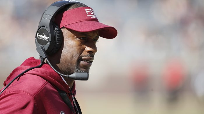 9ac82549f NCAA program gives black coaches the secret sauce for moving on up