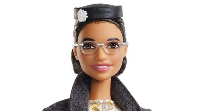 rosa parks doll
