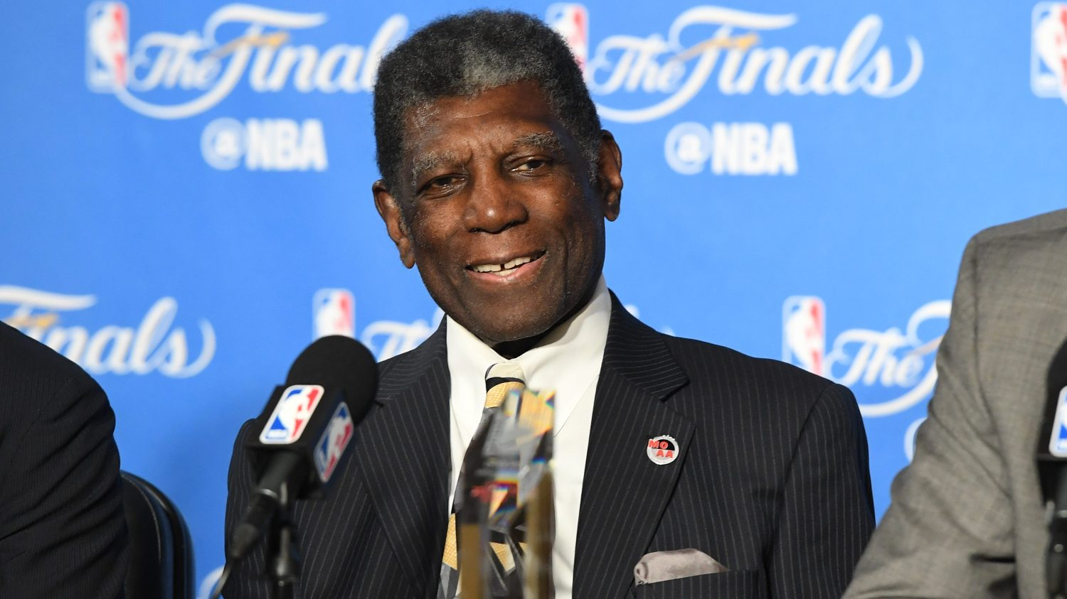Al Attles reflects on his illustrious career ahead of Hall of Fame induction
