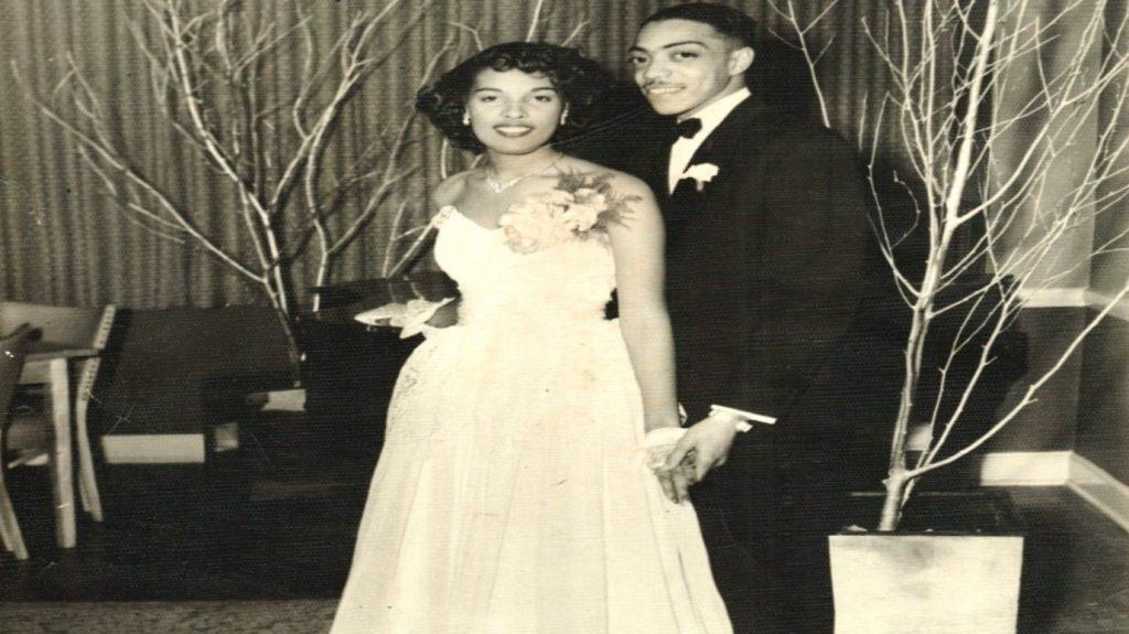 Hair care pioneer Joan Johnson made 'Ultra Sheen, Afro Sheen