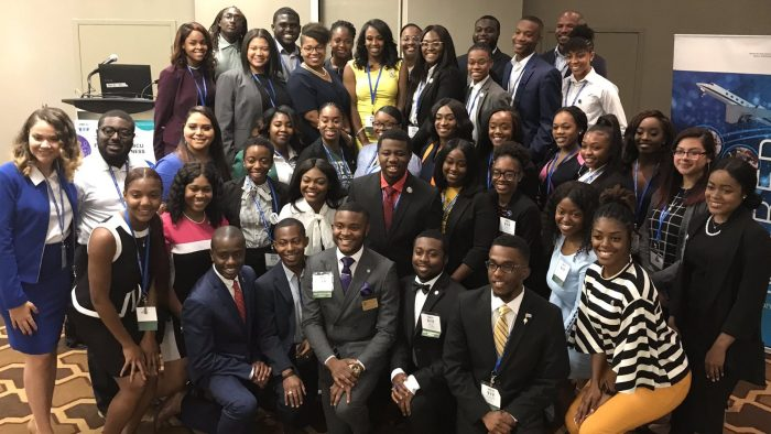 White House's HBCU conference created 'a room full of black excellence'