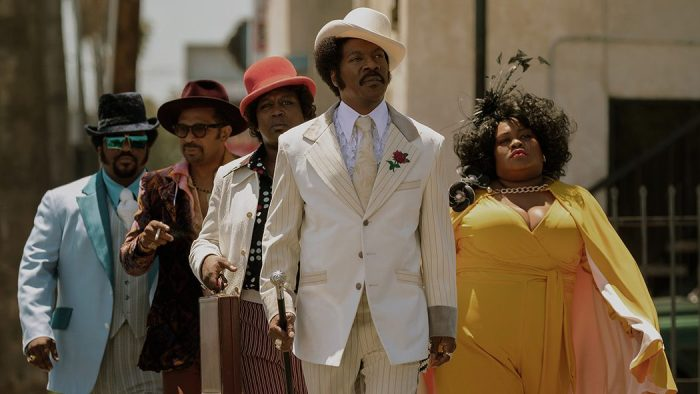 TIFF 2019: In 'Dolemite Is My Name,' Eddie Murphy makes a way out of no way