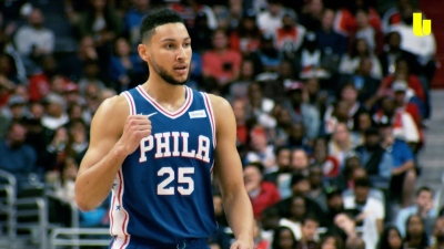 BEN SIMMONS BASKETBALL FEATURE thumbnail