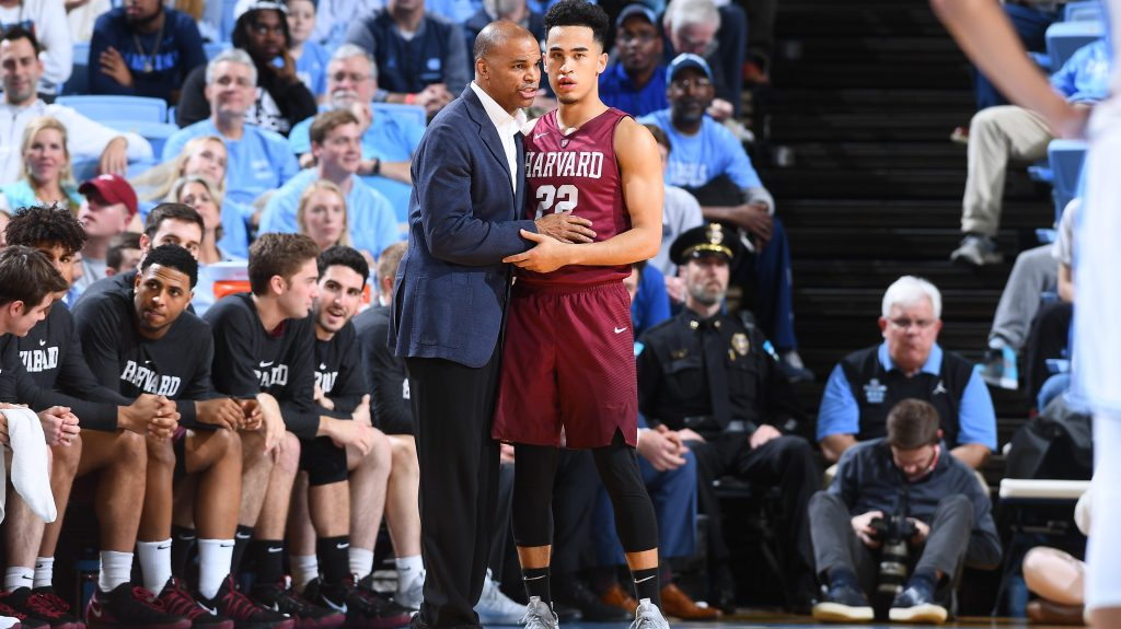 Tommy Amaker: Harvard vs. Howard is much more than a game