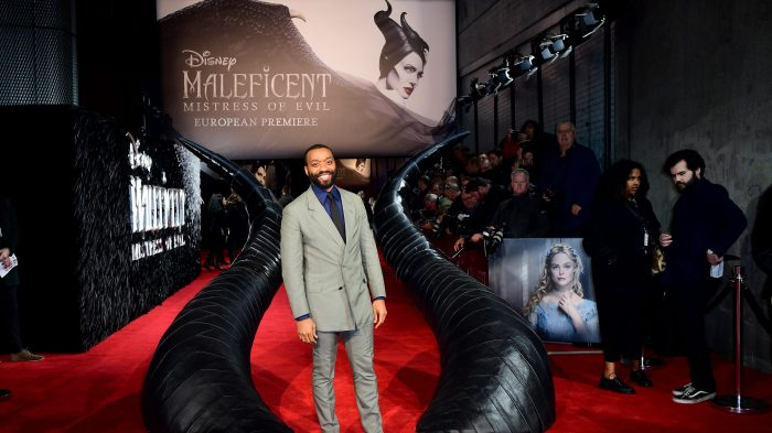 Chiwetel Ejiofor On Bringing His Maleficent Mistress Of