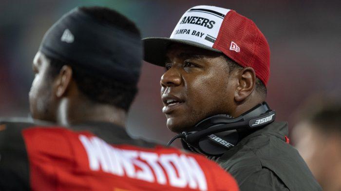 NFL: AUG 23 Preseason – Browns at Buccaneers