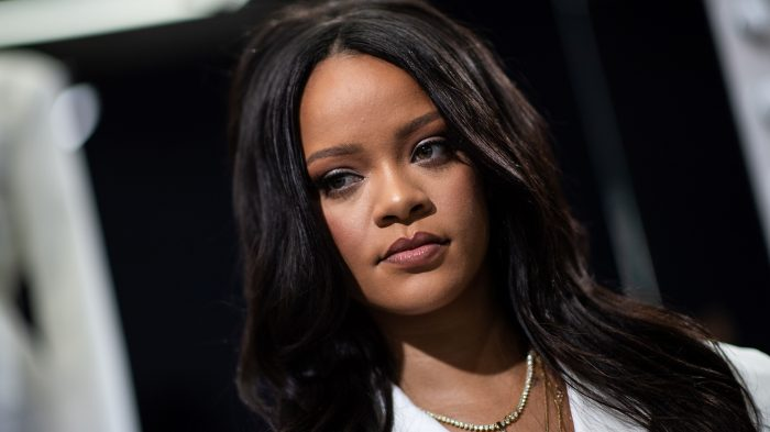 Rihanna's criticism of the NFL goes deeper than her loyalty to Kaepernick