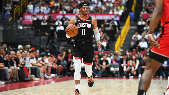 Russell Westbrook finally wants to change – but can he?
