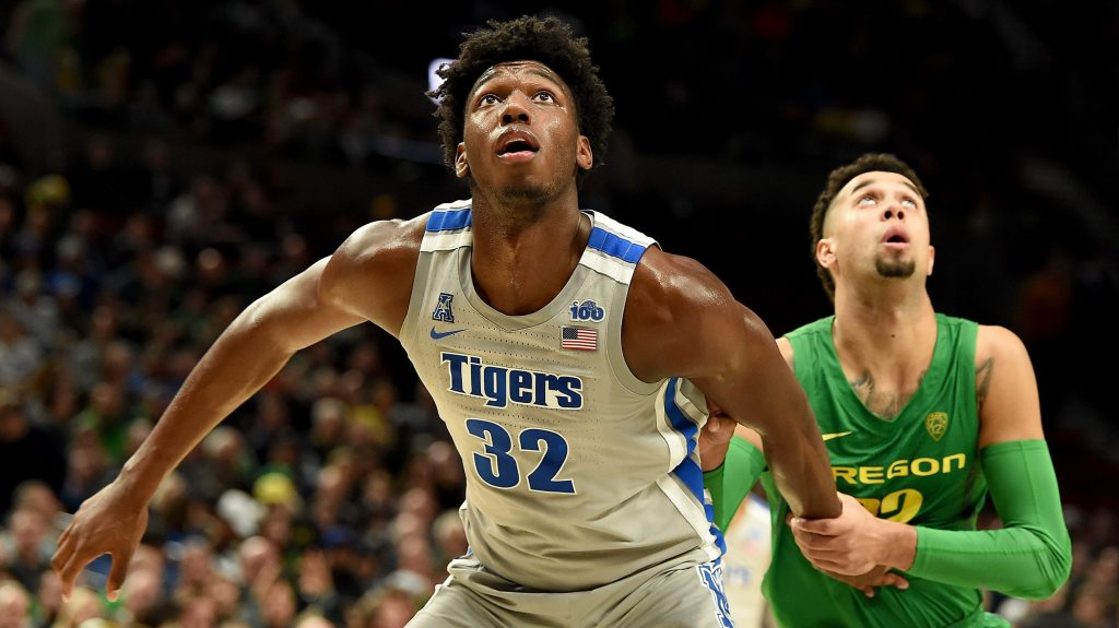 How racism impacts the NCAA cases of James Wiseman and Chase Young