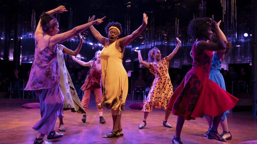 A revival of 'for colored girls' feels fit for 2019