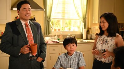 "ABC's ""Fresh Off the Boat"" – Season Six"