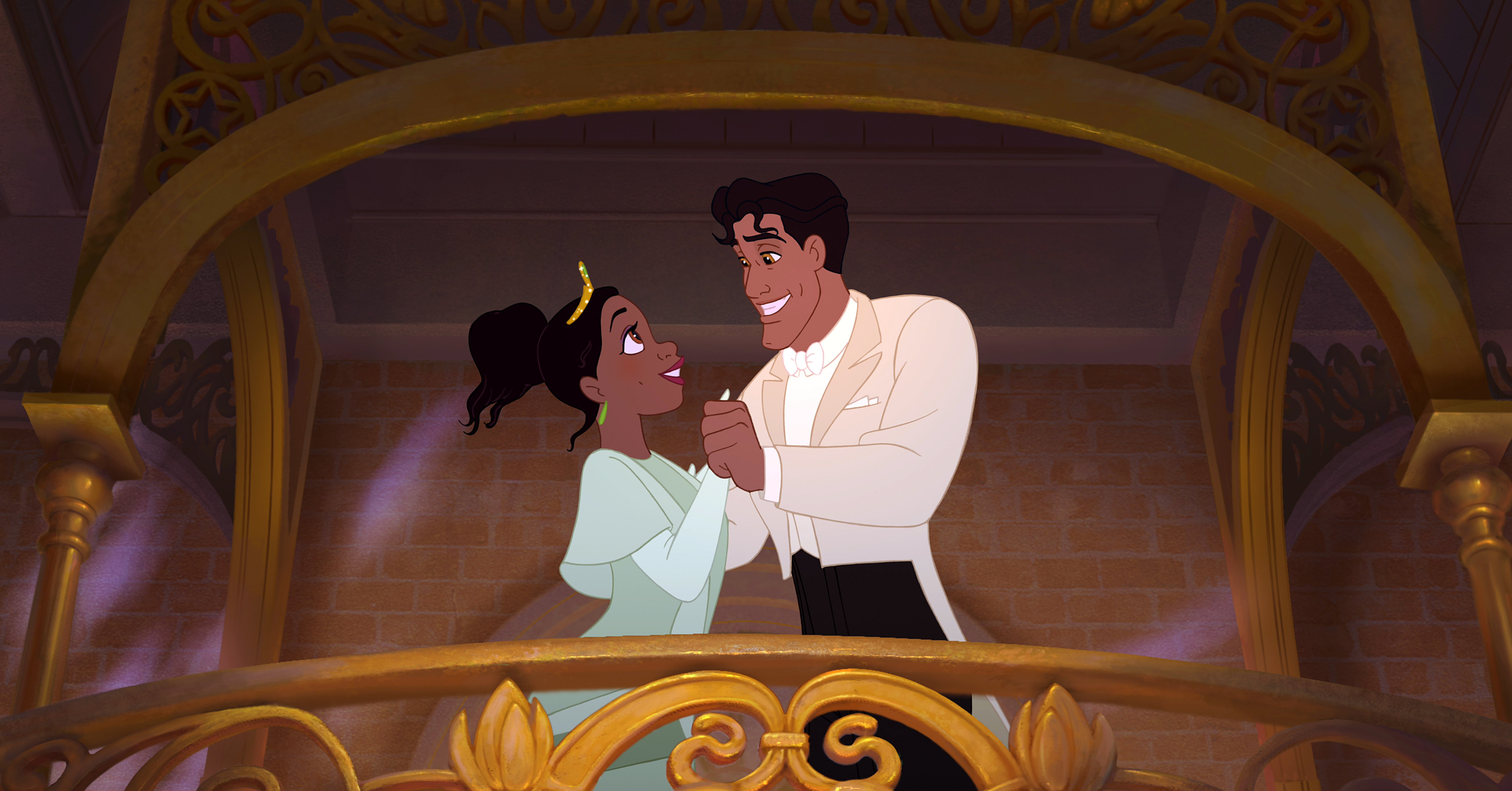 The Princess And The Frog Gave Black Girls Their First Taste Of Disney Royalty