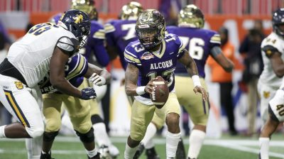 NCAA Football: Celebration Bowl-Alcorn State vs North Carolina A&T
