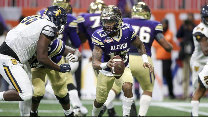 NCAA Football: Celebration Bowl-Alcorn State vs North Carolina A&T