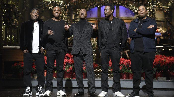 Saturday Night Live – Season 45