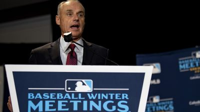 2019 Major League Baseball Winter Meetings