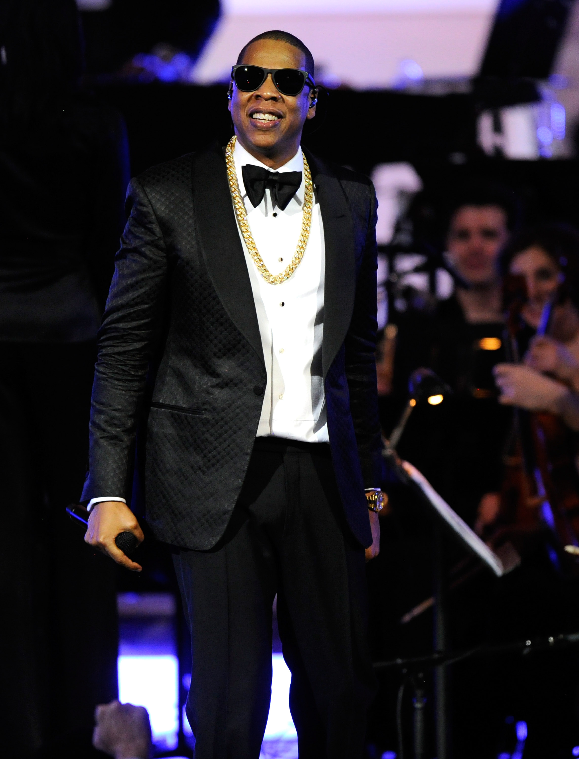 Jay-Z turns 50: Music, money and the legacy of Marcy Houses