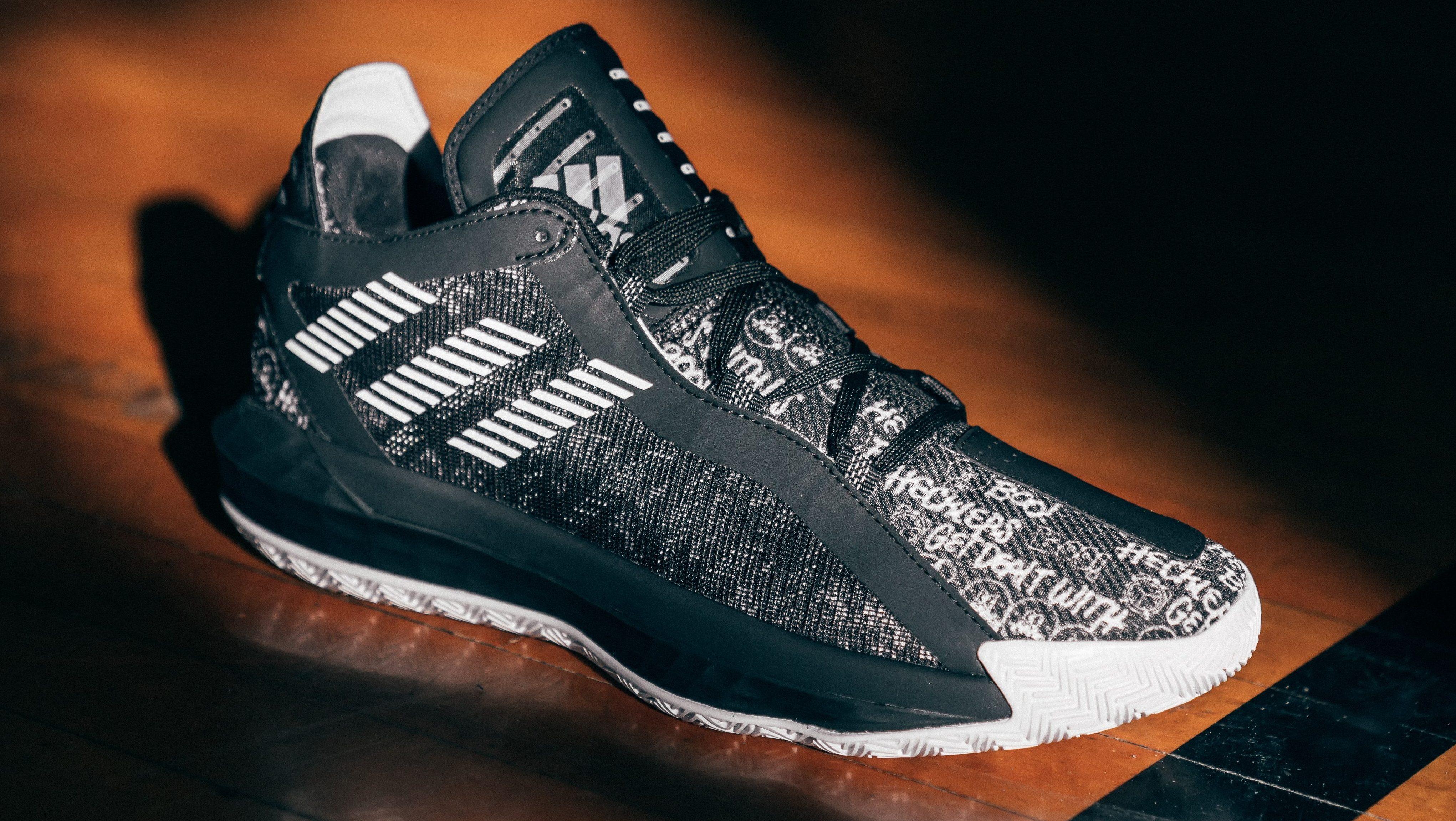 Little Kid adidas Performance Amplify C Kids Basketball Shoe