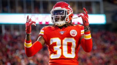 NFL: JAN 12 AFC Divisional Playoff – Texans at Chiefs