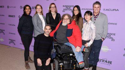 "2020 Sundance Film Festival – ""Crip Camp"" Premiere"
