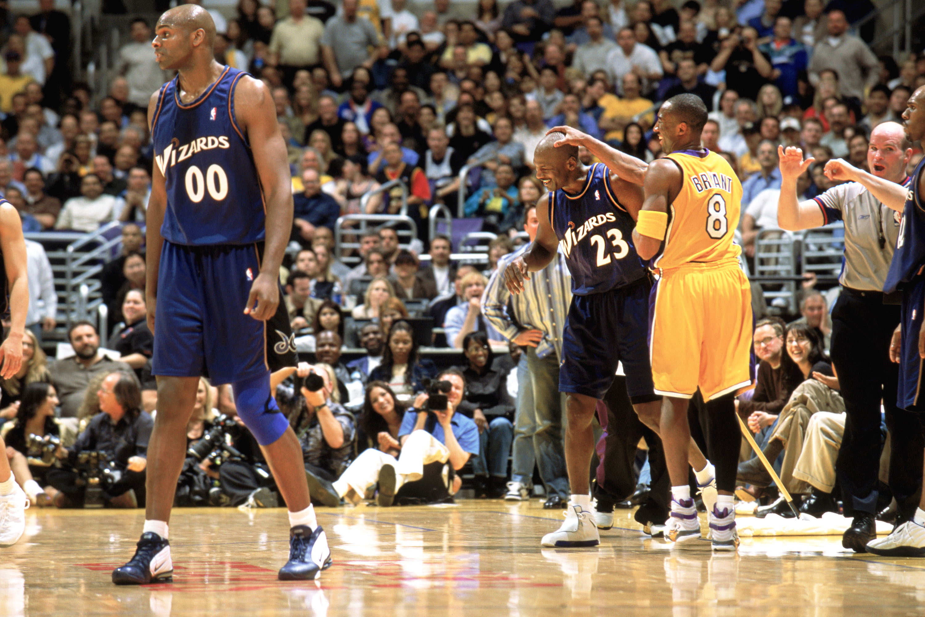 Kobe Bryant's story through 8 signature sneaker moments