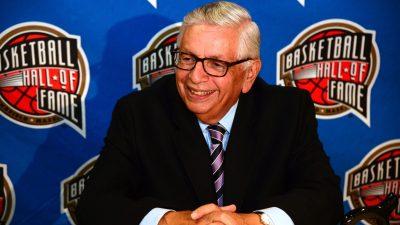 2014 Basketball Hall of Fame – Press Event