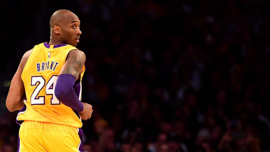 Chronicling the career and life of Kobe Bryant