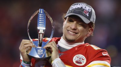 AFC Championship Titans Chiefs Football