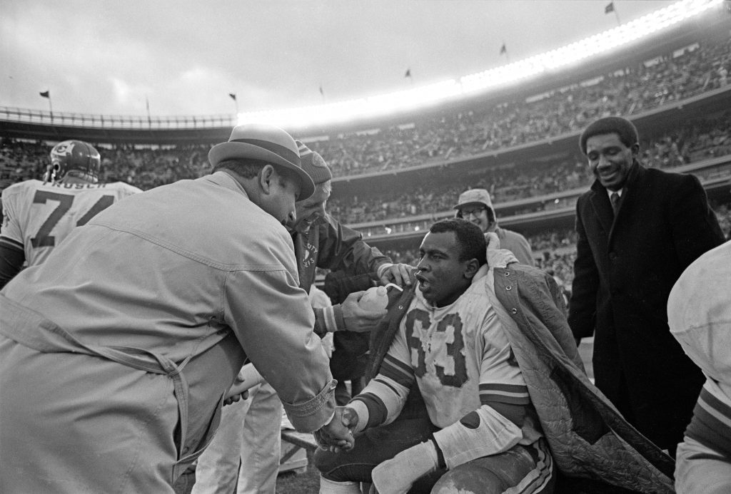 The last time the Chiefs were in the Super Bowl, they won with HBCU talent