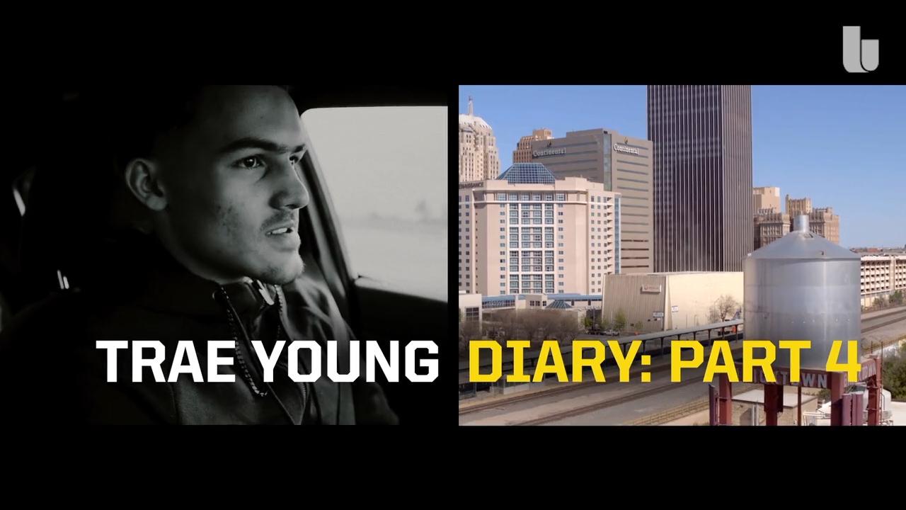 trae young thumbnail