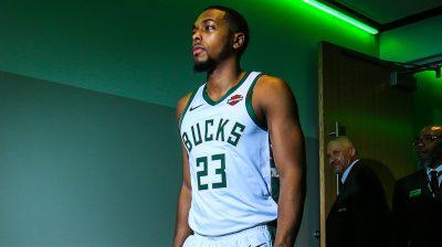 Detroit Pistons v Milwaukee Bucks – Game Two
