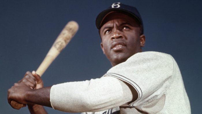 Black History Month poetic tribute: Jackie Robinson