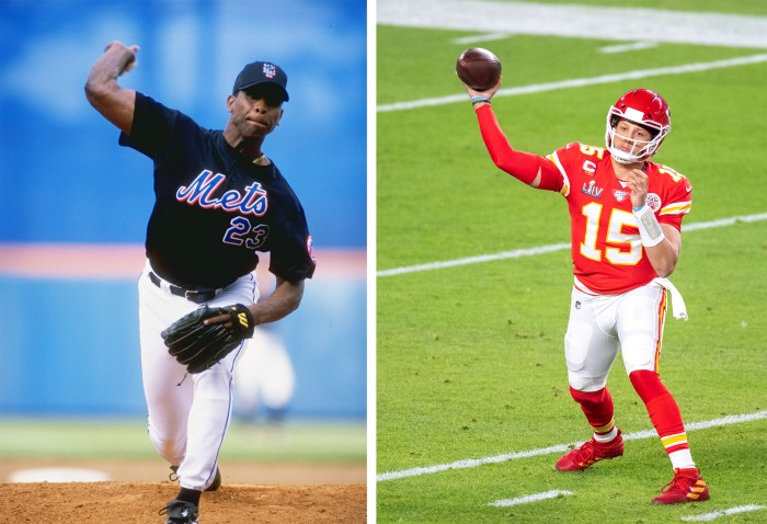 Is playing baseball still the dream for sons of big leaguers?