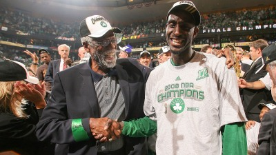 NBA Finals Game 6: Los Angeles Lakers v Boston Celtics