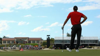 Hero World Challenge – Final Round