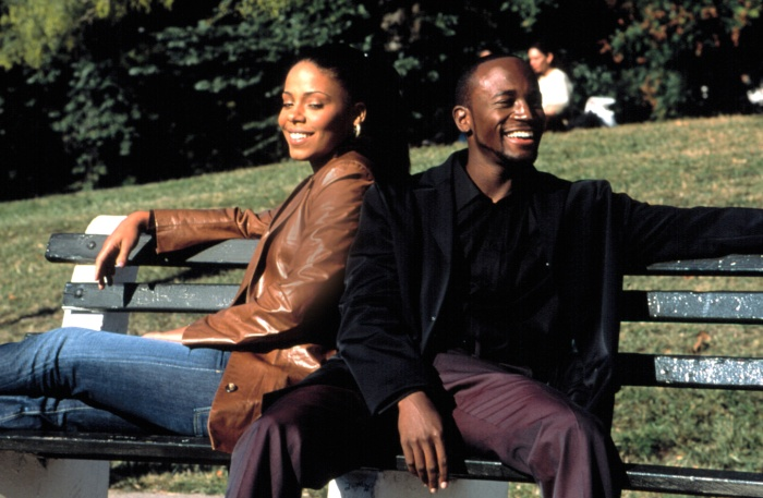 Black romcom quiz