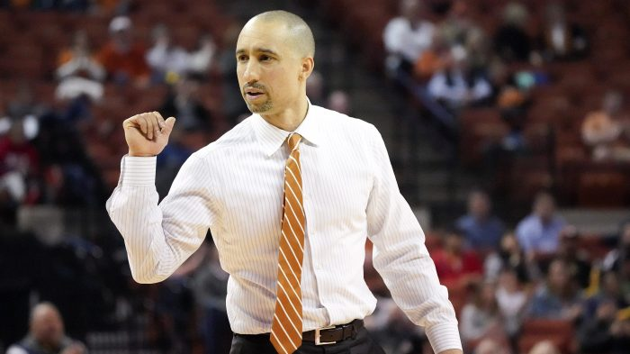 'Blacketology': Keep your eye on these coaches in the NCAA men's tournament