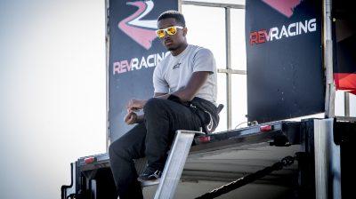 2019 NASCAR Drive for Diversity