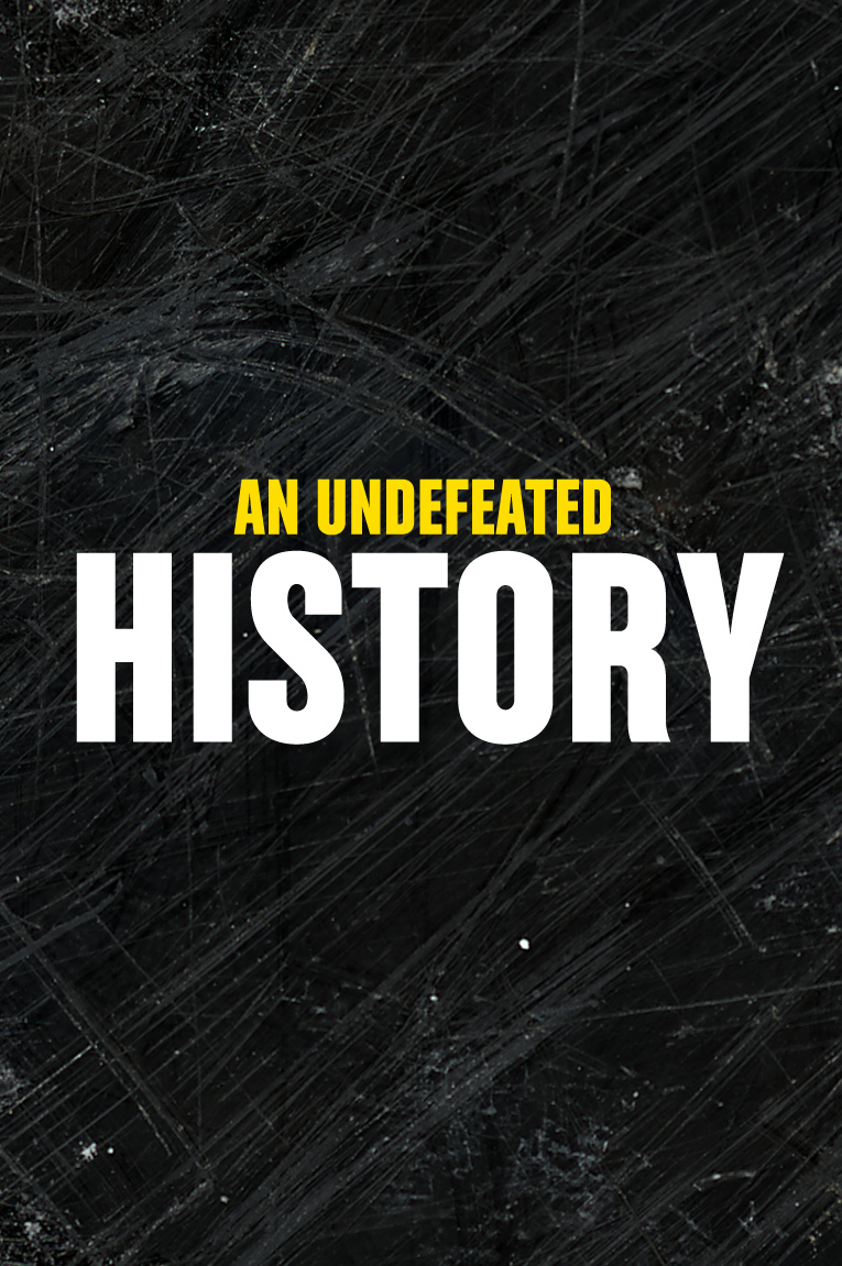 UndefeatedHistory