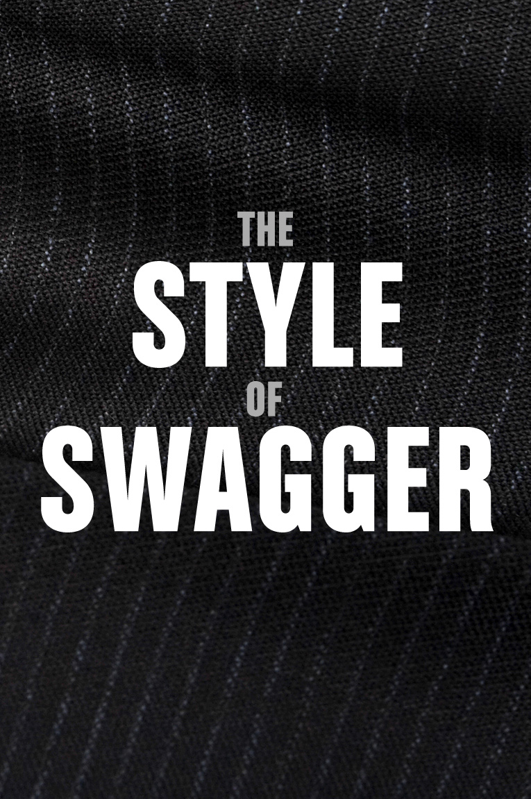 theStyleOfSwagger