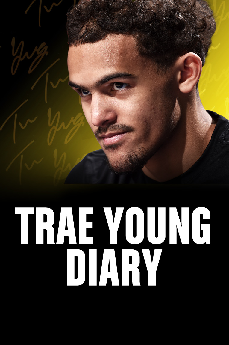 traeYoungDiary