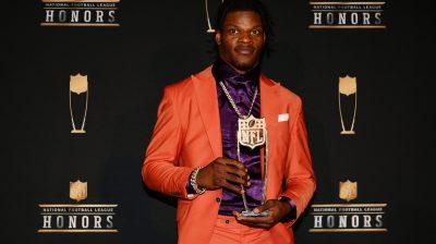 NFL: Super Bowl LIV-NFL Honors