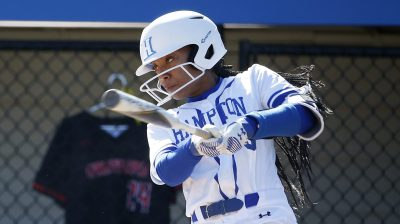 Hartford Hampton Softball Mo'ne Davis