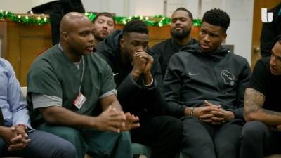 Bucks prison thumbnail