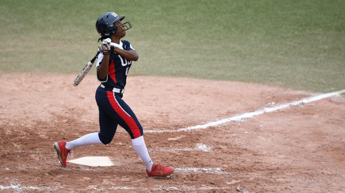 WBSC Women's Softball World Championship – Day 6