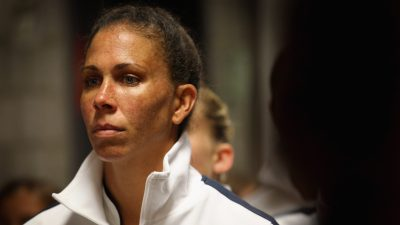 France v USA: FIFA Women's World Cup 2011 – Semi Final