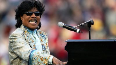 FILE: Rock Legend Little Richard Dead At 87