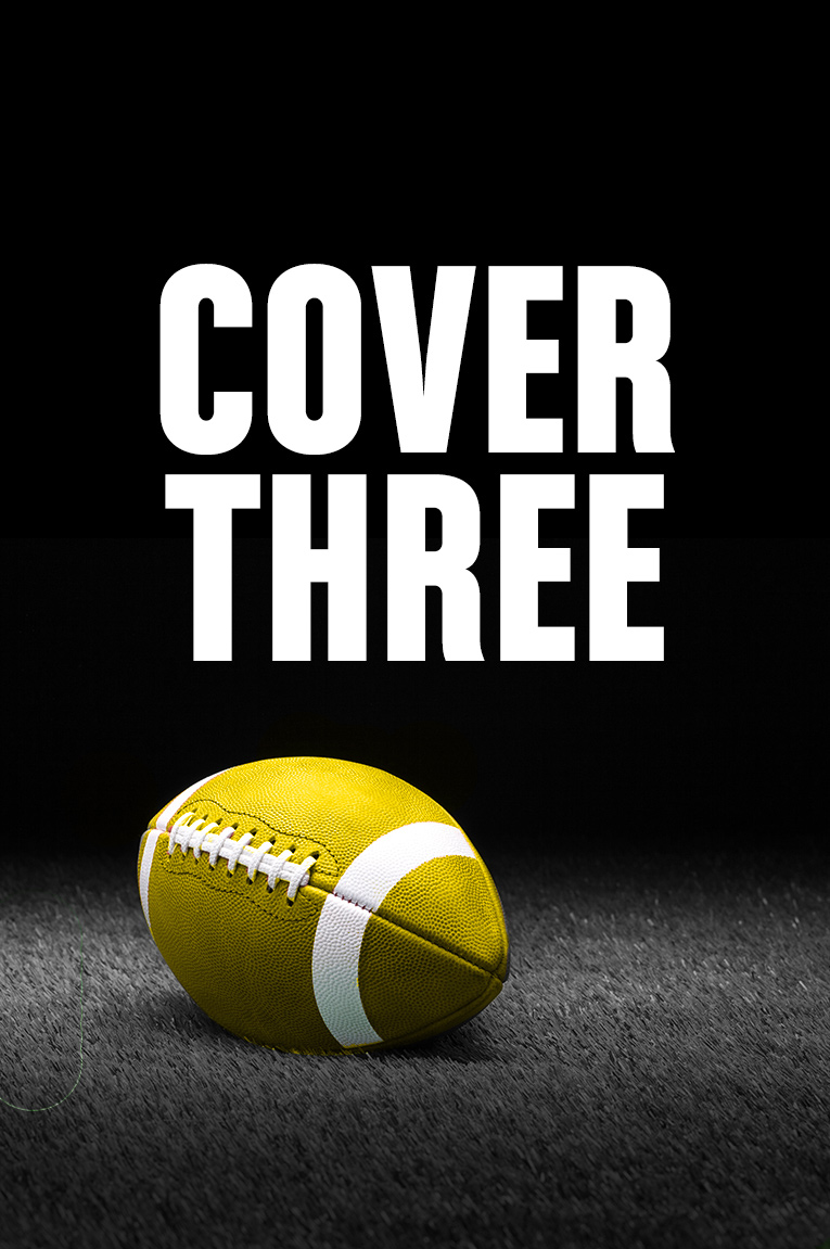 Cover Three