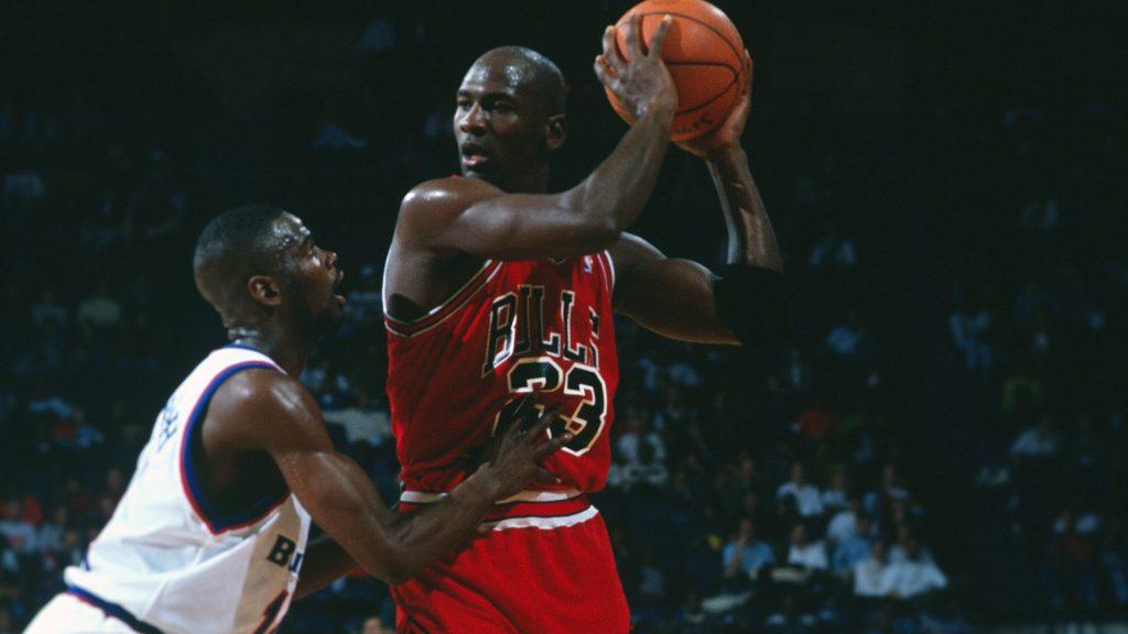 Michael Jordan S Ruthless Pursuit Of Winning